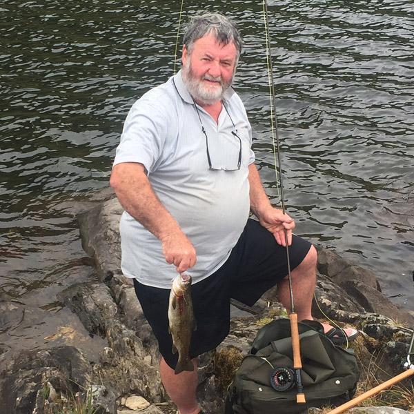 Killarney Fishing Tours - Enjoy fishing trips on the lakes