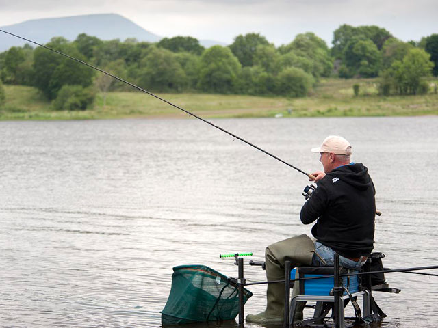 Fly Fishing Kerry