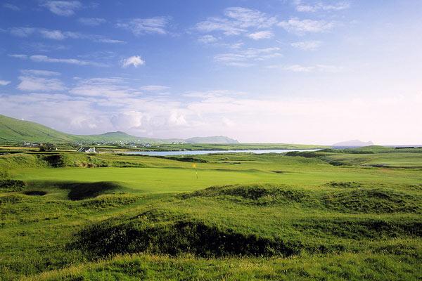 Ceann Sibeal Golf Club