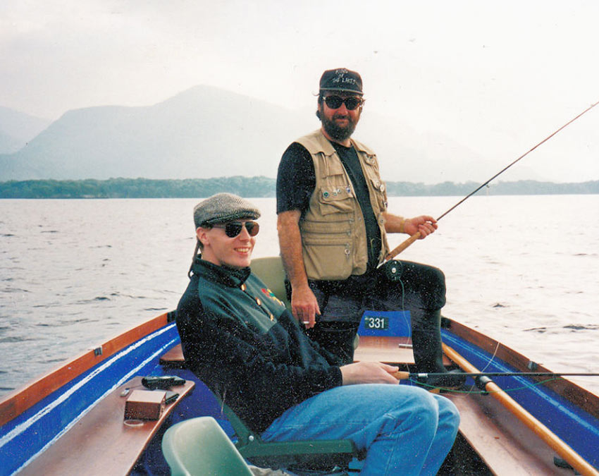 Killarney Fishing Tours gallery