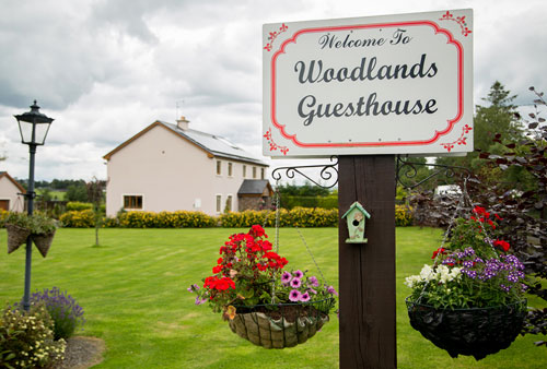 Woodlands Guesthouse